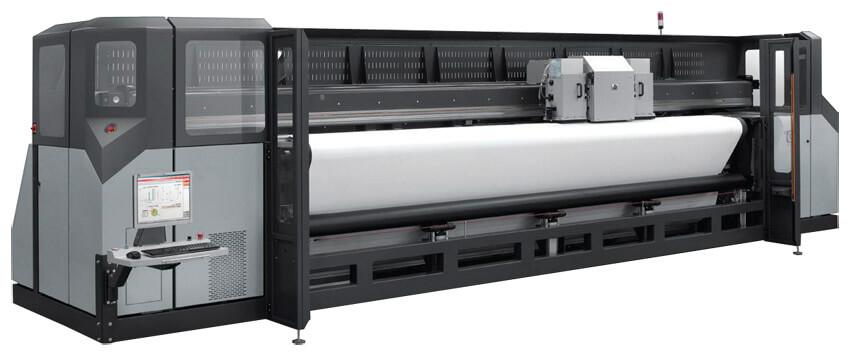 принтер для печати гибкого камня
